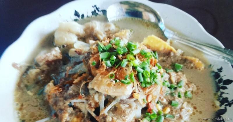 makanan khas madura