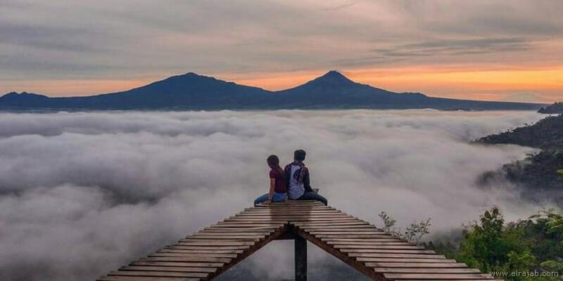 10 Wisata Magelang Terbaru dan Instagramable, Asyik Buat Berfoto