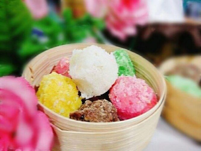 makanan khas yogyakarta geplak