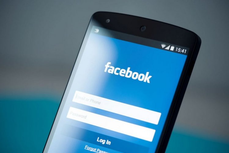 cara bisnis online di facebook